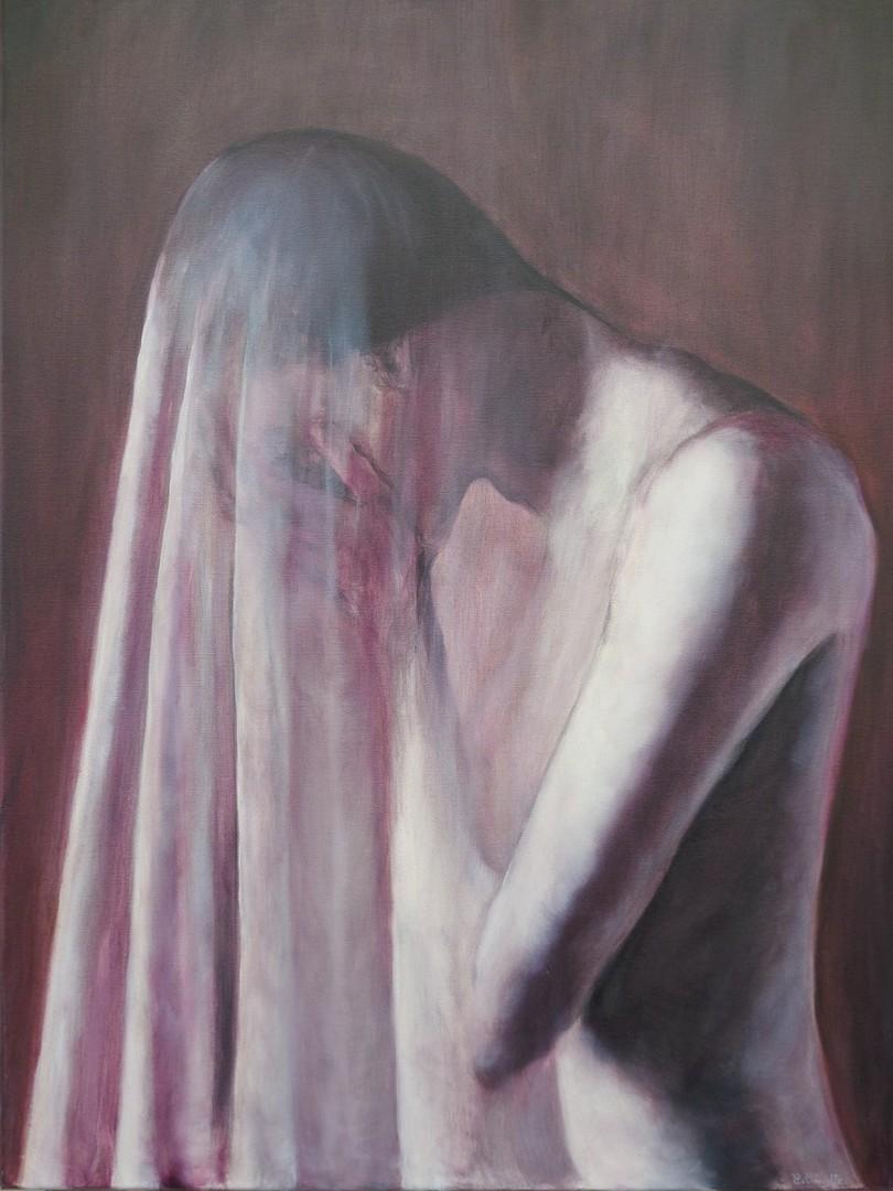 Mystiek painting