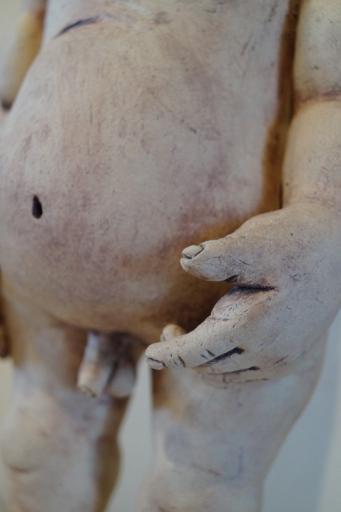 detail handen