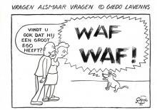 WAF WAF